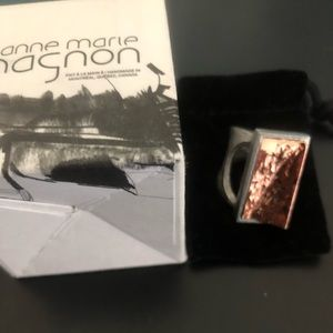 Lanne Marie Chagon size 9 ring